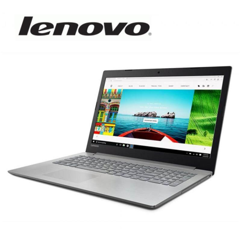 Lenovo IdeaPad 320-15AST 80XV007CMJ Laptop(AMD A9-9420/4GB/1TB/AMD R5-530 2GB/15.6˝FHD/W10)Grey Malaysia