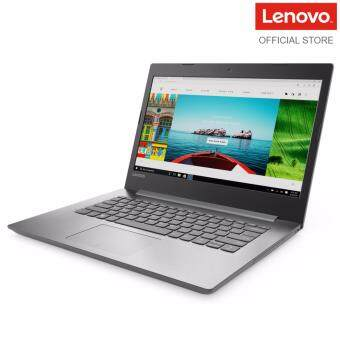 Lenovo IdeaPad 320-15AST 80XV007CMJ - Platinum Grey - FREE Lenovo Wireless Mouse N100 (LEN-888015275) worth RM 49 + Lenovo Powerbank PB300-Black (LEN-GXV0J50548) worth RM 79 Malaysia