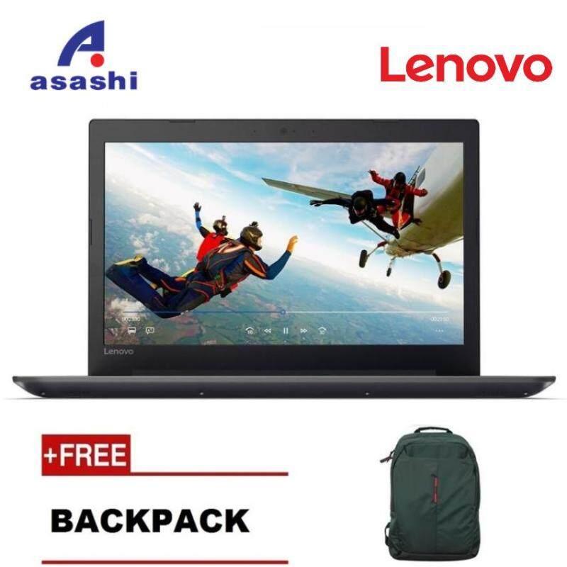 Lenovo IdeaPad 320-15IKBRN Notebook-Black Malaysia