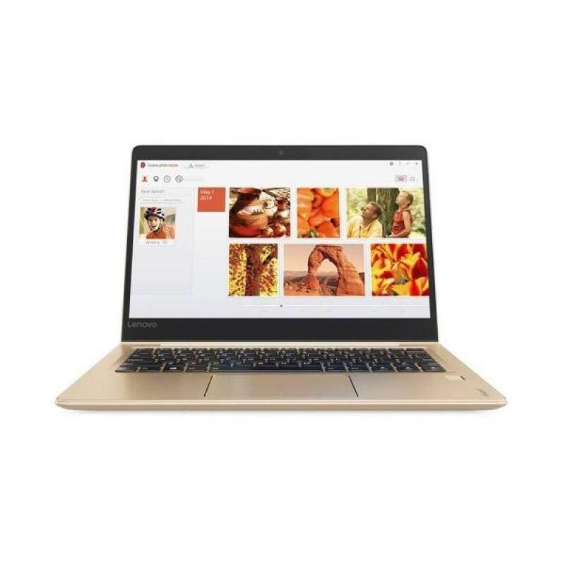 Lenovo Ideapad 710S Plus 80W3005Cmj -13Ikb/13.3 Fhd(Slim)/I7 7500U/8Gb/256Ssd/Nv 940Mx 2G/ W10Pro/Golden/2/2/2+1Yr Adp Malaysia
