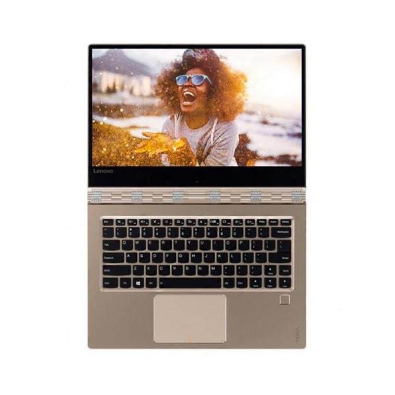 Lenovo Ideapad Yoga 910-13Ikb 80Vf00F2Mj/13.9 Fhd/I7 7500U/16Gb/512Gb Ssd/W10Home/2Yrs Onsite+1Yradp/Gold Malaysia