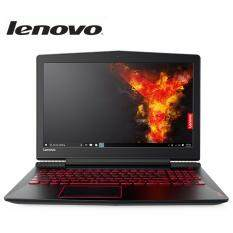 Lenovo Legion Y520-15IKBN 80WK0128MJ Gaming Laptop(i7-7700HQ/4GB/1TB/NVD GTX1050TI 2GB/15˝FHD/W10) Malaysia