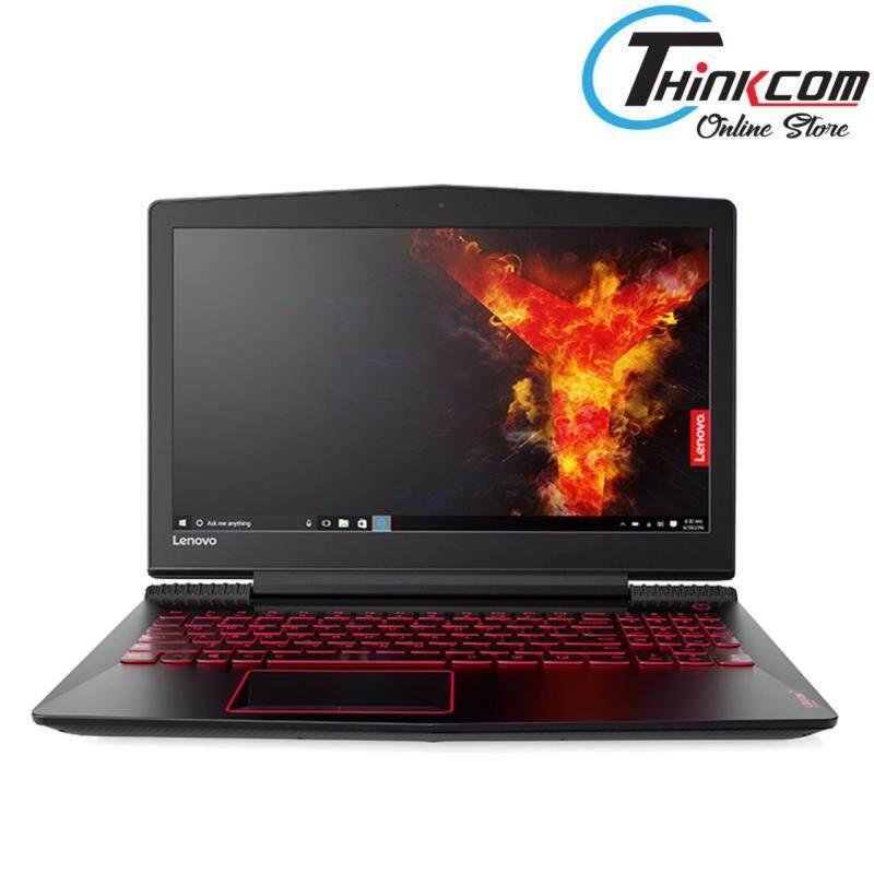 LENOVO LEGION Y520-15IKBN 80WK014CMJ (I7-7700HQ/4GB/1TB/2GB GTX1050/W10H/2YRS ON-SITE) Malaysia