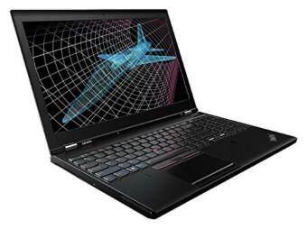 Lenovo ThinkPad P50 Image