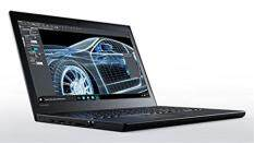 Lenovo ThinkPad P50s 15.6 Full HD IPS Touchscreen Business Laptop - Intel Dual Core i7-6600U, 16GB RAM, 512GB SSD, NVIDIA Quadro M500M, Fingerprint Reader, Win 10 Pro (Touchscreen  Win 10 Pro) Malaysia