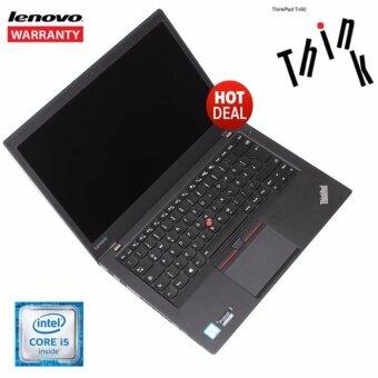 LENOVO THINKPAD T460 (8GB DDR4/ 500GB STORAGE) ULTRABOOK -LENOVO WARRANTY Malaysia