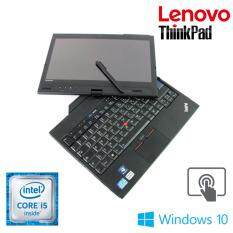 LENOVO THINKPAD X220T TOUCHSCREEN CORE I5  (REFURBISHED) Malaysia