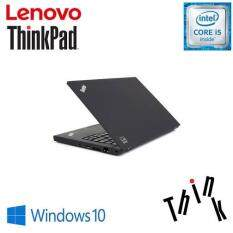 LENOVO THINKPAD X240 - CORE I5/ 4GB RAM/ 500GB STORAGE/ DUAL BATTERY Malaysia