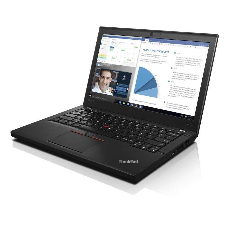 Lenovo Thinkpad X260 20F5A2EBMY Notebook (Intel i5 / 8GB / 1TB / 12.5inch / Intel HD) Malaysia