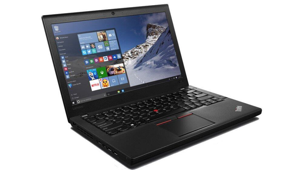 Lenovo ThinkPad X260 - Intel Core i7-6600U Processor Malaysia