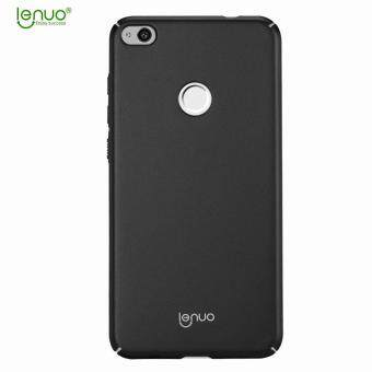 Lenuo PC hard case light Back cover handy shell for Huawei P8 Lite2017 / Huawei Nova Lite - 2