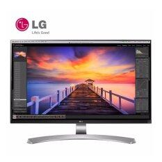 LG 27UD88 27 4K UHD 3840x2160 IPS LED Gaming Monitor Clearer 4K Monitor / Ultra HD Monitor / IPS Display / 10bit Display
