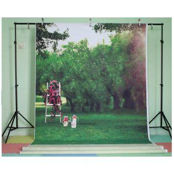 Life Magic Box 5x10FT Vinyl Camping Background Photography StudioPhotography Background - 5