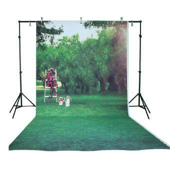 Life Magic Box 5x10FT Vinyl Camping Background Photography StudioPhotography Background