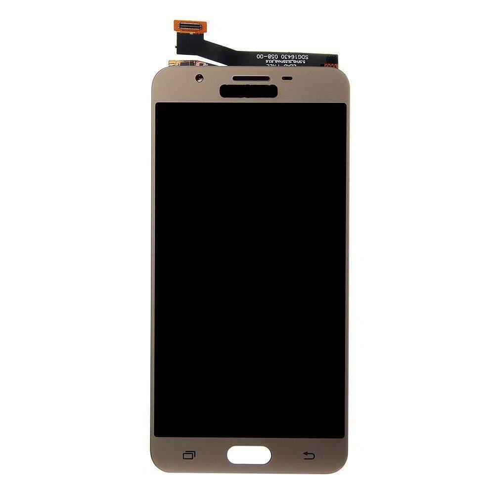 Fitur Lit For Samsung On7 2016 J7 Prime Sm G610f G610m G6100 Touch Galaxy Gold 16gb Detail Gambar Screen Lcd Intl Terkini