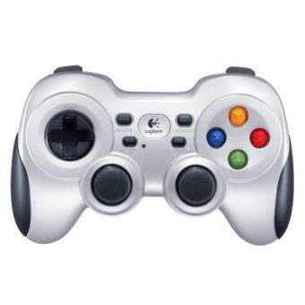 Harga Logitech F710 Wireless Gamepad