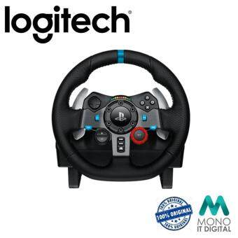 Logitech G29 Driving Force Racing Wheel (Original Logitech Malaysia)