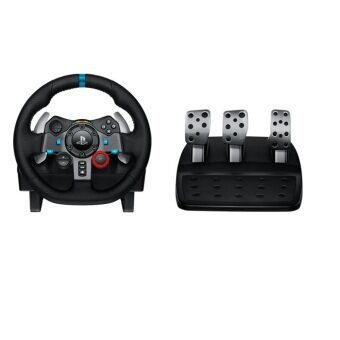 Harga Logitech G29 PS4 Racing Wheel