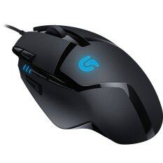 Logitech G402 Hyperion Fury FPS Gaming Mouse Malaysia
