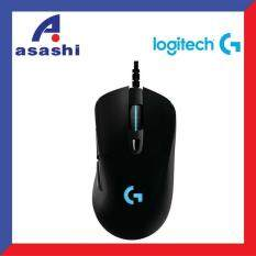 Logitech G403 Prodigy Wired Gaming Mouse (910-004826) Malaysia