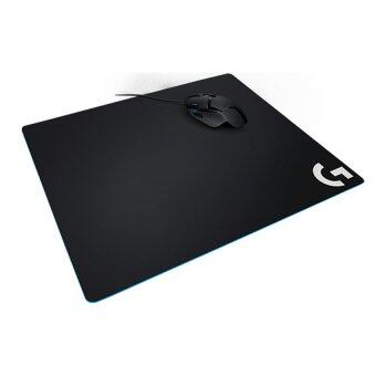 Logitech G640 Large Cloth Gaming Mouse Pad Malaysia