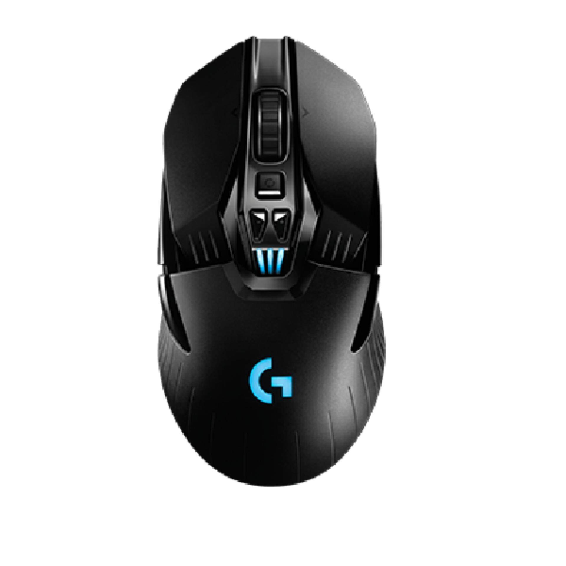 Logitech G900 Chaos Spectrum Professional-grade Gaming Mouse Malaysia