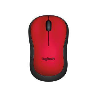 Harga Logitech M221 Silent Wireless Mouse