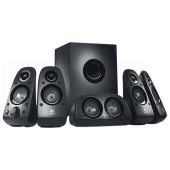 Harga Logitech Speakers Z506 (980-000462)
