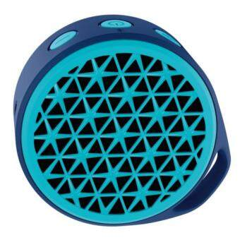 Harga Logitech X50 Bluetooth Mobile Wireless Speaker (Blue)