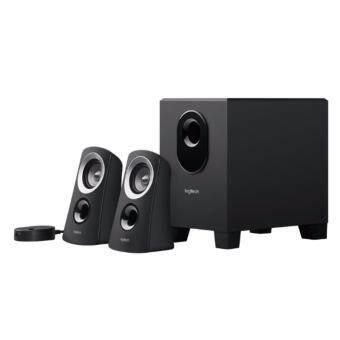 Logitech Z313 Speaker System Malaysia