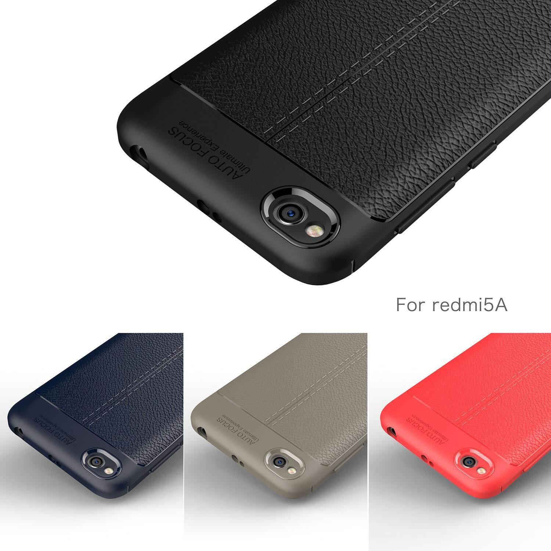 ... Casing for Xiaomi Redmi Note 5 Pro. Source · Detail Gambar Mewah Lembut Tpu Kulit Kasus Serat Karbon Coque Sarung untuk Xiaomi Redmi 5A-
