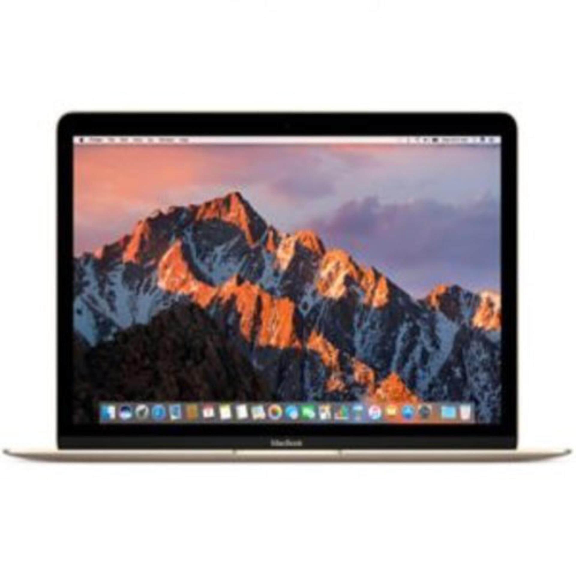MacBook 12 (1.1GHz/ 8GB / 256GB Storage) Gold Malaysia