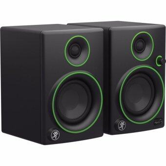 Mackie CR3 3'' Creative Reference Multimedia Monitor Pair (CR-3)