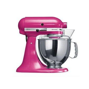 [MADE IN USA] KitchenAid Stand Mixer KSM150CB Cranberry