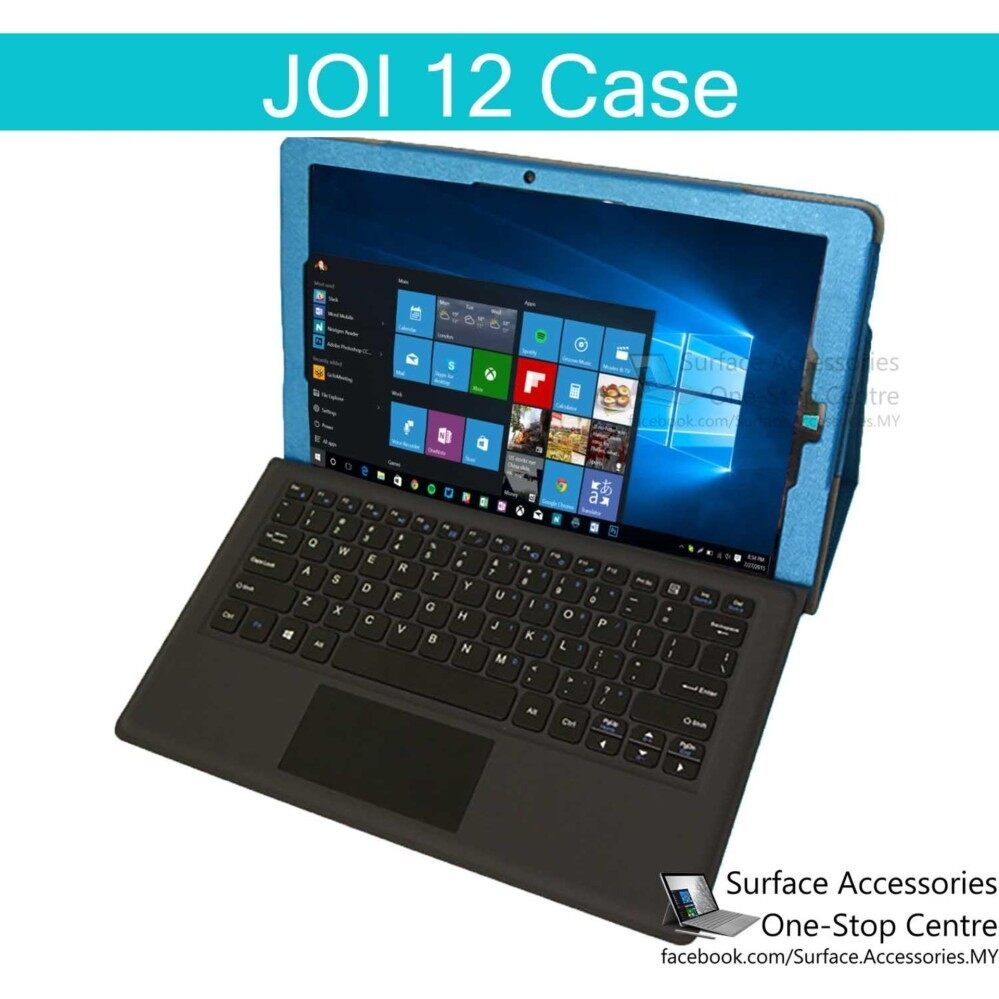 [MALAYSIA]JOI 12 Case Stand Cover Full Protection Cover Ultimate Case Stand Flip Case