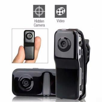 MD80 Wireless camera Daily office Home portable mini dv spy SecretVideotaping camera Camcorder DVR Video Camera Webcam Fit SD