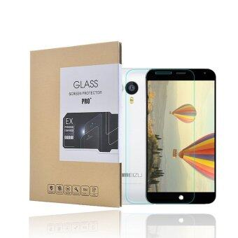 Harga Meizu MX4 Tempered Glass Screen Protector