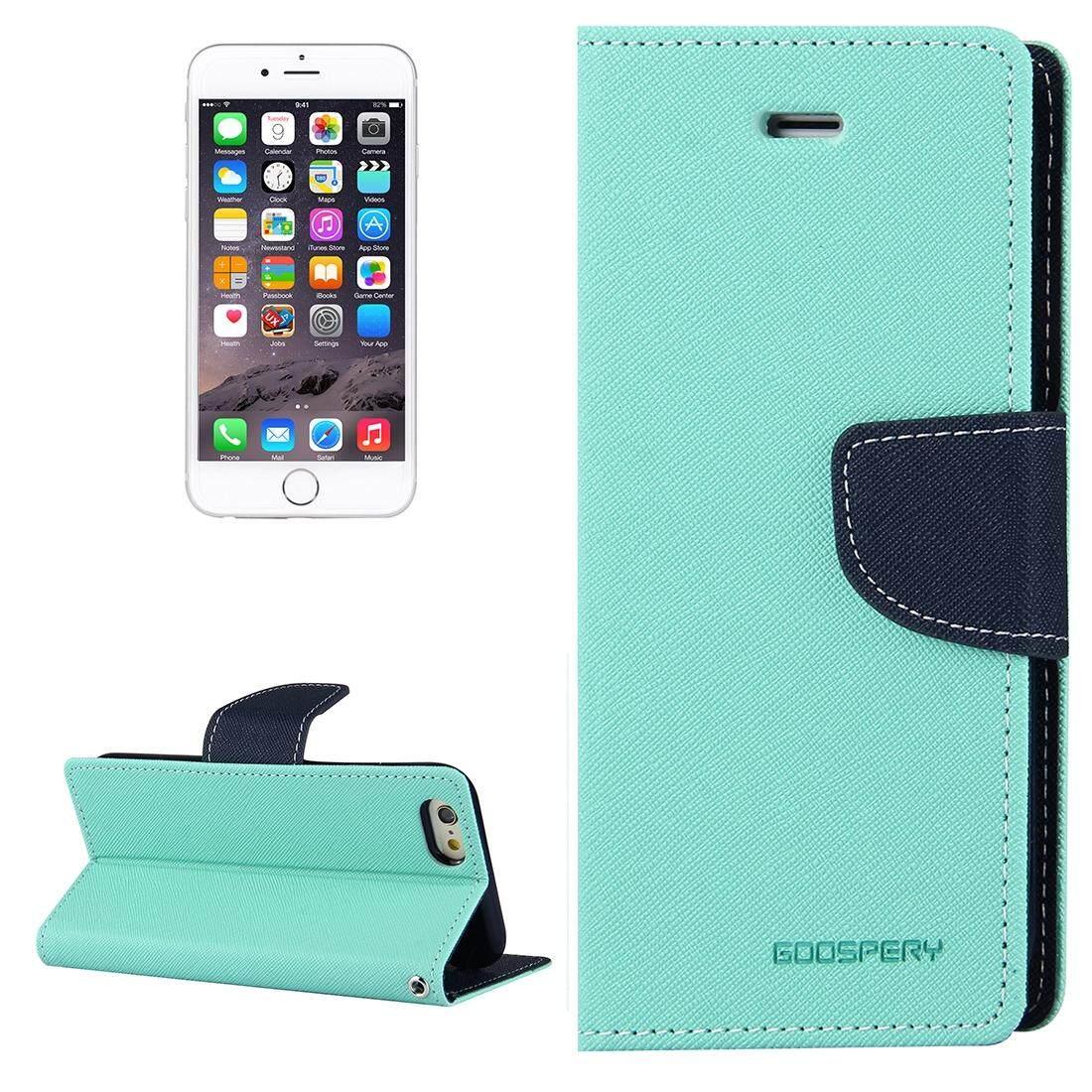 Goospery Mercury Original Wallet Flip Case Fancy Diary Xiaomi Redmi Note 4 4x Blue Moon Hotpink For