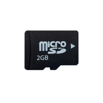 Micro card SD Card Memory Cards 2GB Microsd TF card+Buy 2 get Free1