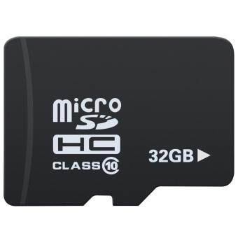 Harga Micro SD Class 10 High Speed Microsd Card 32GB Memory Card Micro sdcard For Smart phone