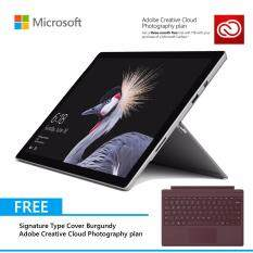 Microsoft New Surface i5 256GB/8GB with Type Cover Bundle Malaysia