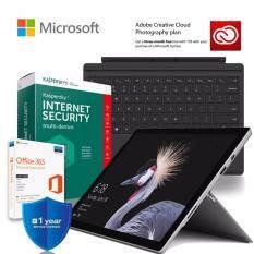 Microsoft New Surface Pro i7 512GB SSD / 16GB RAM Bundle Malaysia