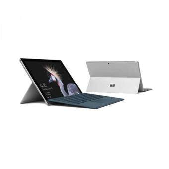 Microsoft Surface Pro Core i5 / 128GB / 4GB RAM + Type Cover (Black) Malaysia