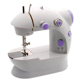 Harga Mini Sewing Machine 202