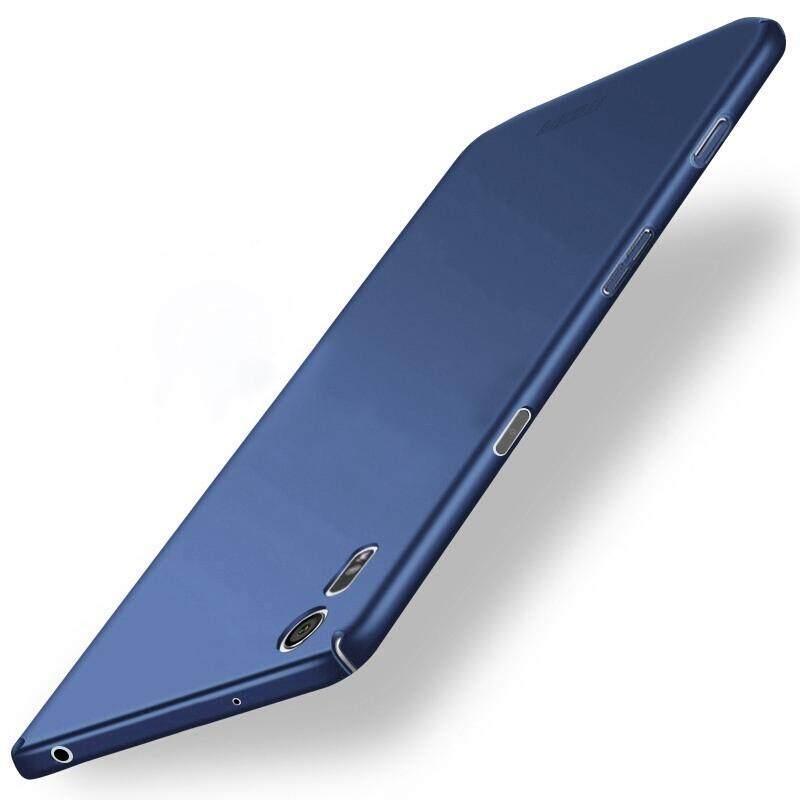 Mua Mofi Cho Sony Xperia Xz Va Xzs Pc Sieu Mỏng Full Độ Che Phủ Bảo Vệ Mặt Sau Ốp Lưng Xanh Dương Quốc Tế