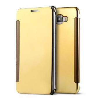 Features Mooncase Case For Samsung Galaxy C9 Pro Flip Specular