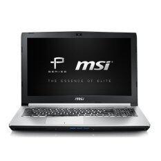 MSI Prestige PE70 6QE-079MY Silver -17.3 / Core i7-6700HQ/4GB/1TB/W10 Home Gaming Notebook Malaysia