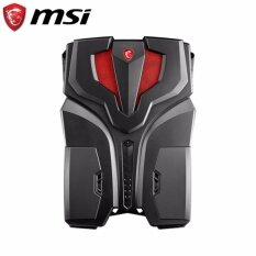 MSI VR ONE 7RE (GTX1070 8GB GDDR5) - ETA 8 Weeks After Purchasement Malaysia