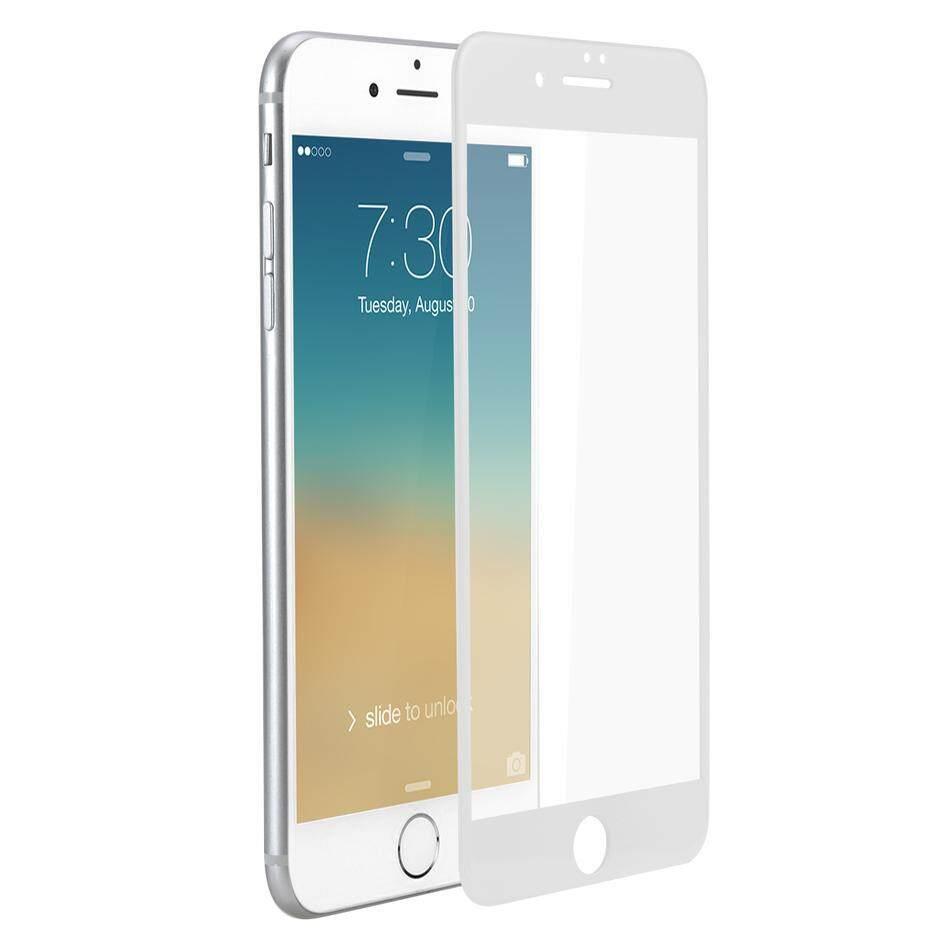 MSK Kualitas Baik 9 H 2.5D Kaca Film untuk Apple iPhone 7 Jual Panas Baru Modis Mewah 5D Curved Sisi penuh Sarung Kaca Layar Pelindung untuk IPhone7 Anti-ledakan Kaca Melunakkan Menjaga dengan Paket-Internasional