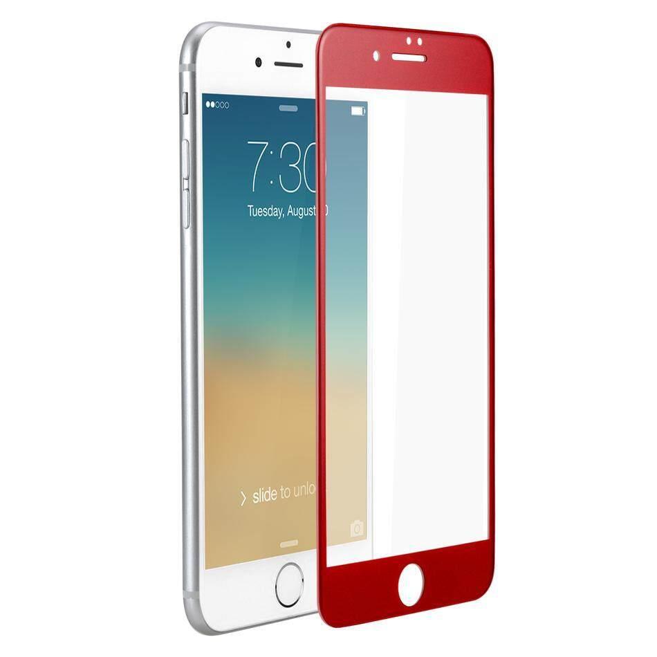 MSK Kualitas Baik 9 H 2.5D Kaca Film untuk Apple iPhone 7 Plus 5.5 'Jual Panas Baru Modis Mewah 5D Curved Sisi Penuh Sarung Kaca Layar Pelindung untuk IPhone7Plus Anti-ledakan Kaca Melunakkan Menjaga dengan Paket-Internasional